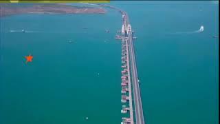 Чего стоил россиянам Крымский мост Путина - Антизомби
