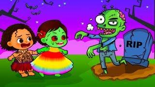 моана и мауи cказки для детей ★ Смешные для детей ★ Мультфильмы для детей ★★ 15