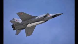 Кинжал  наготове  военный эксперт рассказал  что может сделать РФ всего с сотней МиГ 31К