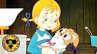 Живая игрушка | Советские мультфильмы для малышей