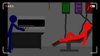 Первый мини коллаб!!! Анимация рисуем мультфильмы 2