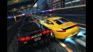 Мультфильмы про Машинки Аварии Полицейские Погони Мультик Игра | Need For SpeedTM Most Wanted |#3