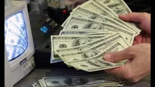 Россия создает «валютную заначку