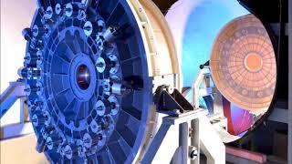 Уникальная российская разработка поможет в создании космической техники