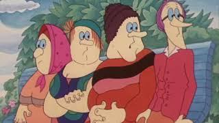 Маленькие чудеса   Советский мультфильм