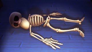 Spookiz | Таинственный красный мрамор | Мультфильмы для детей | Полные эпизоды | WildBrain