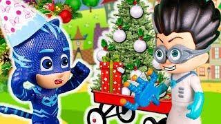 Мультики Герои в масках с игрушками сборник. Развивающие мультфильмы для детей.