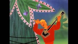 Советские мультфильмы. Бременские музыканты (все серии)