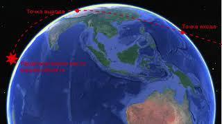 Другая история Земли Познавательное ТВ, Дмитрий Мыльников   YouTube 360p