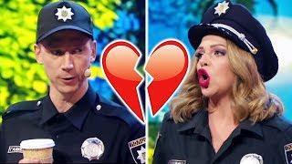 Как БЫТОВУХА разбивает сердца! Влюбленные КОПЫ - Муж и Жена пытаются ВЫЖИТЬ ЛЮБОЙ ЦЕНОЙ - Дизель Шоу