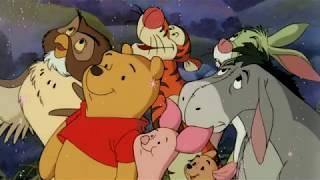 Новые приключения медвежонка Винни и его друзей - Серия 4, Сезон 1 | Мультфильмы Disney Узнавайка